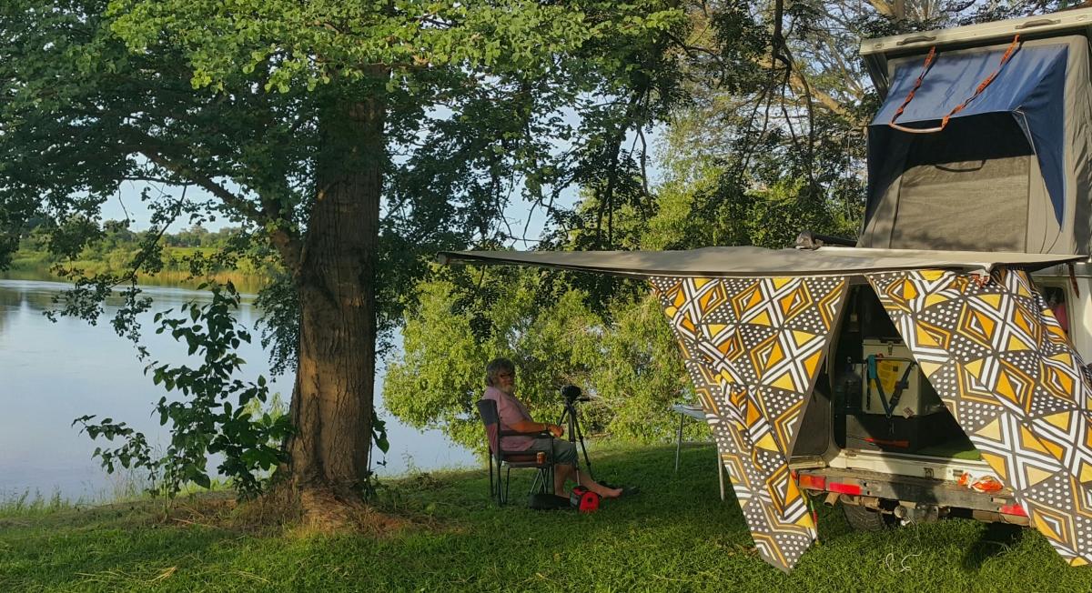 The Zambezi Region – Caprivi